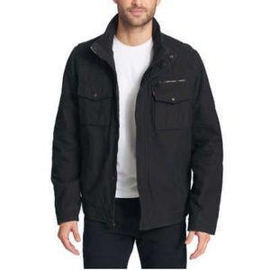 Levi's Rugged Jacket NWT